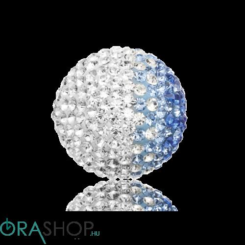 Engelsrufer kék kristály angyalhívó csengő - ERS-07-ZI-M