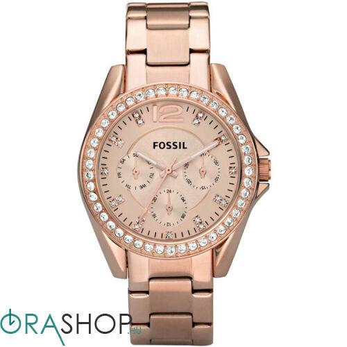 Fossil női óra - ES2811 - Riley