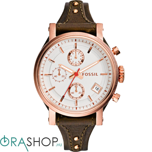 Fossil női óra - ES3616 - Perfect Boyfriend