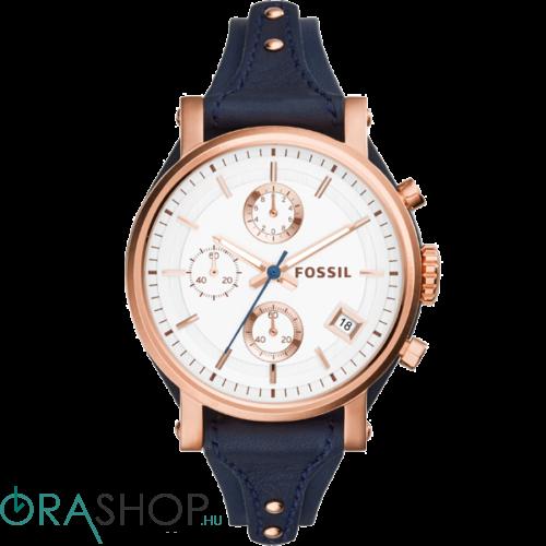 Fossil női óra - ES3838 - Original Boyfriend