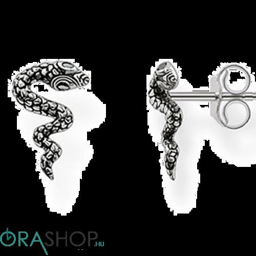 Thomas Sabo kígyó alalkú fülbevaló - H1891-643-11