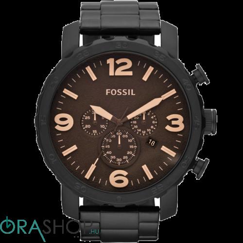 Fossil férfi óra - JR1356 - Nate