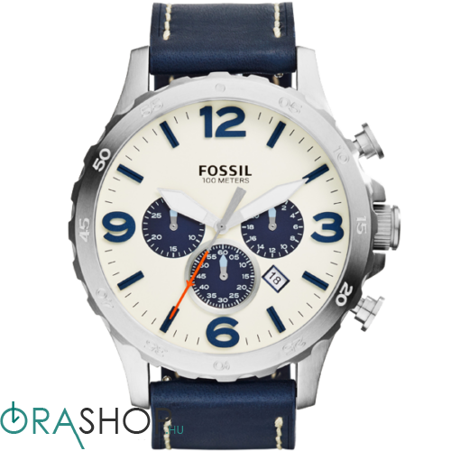 Fossil férfi óra - JR1480 - Nate