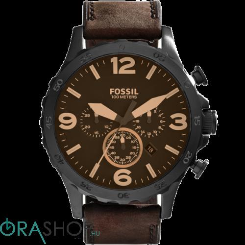Fossil férfi óra - JR1487 - Nate