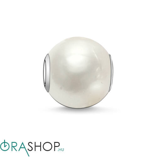 Thomas Sabo tenyésztett gyöngy - K0004-082-14