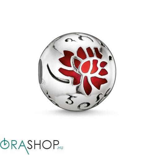 Thomas Sabo élet virága gyöngy - K0039-007-10