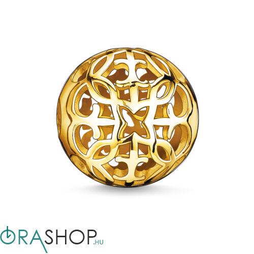 Thomas Sabo arabeszk gyöngy - K0056-413-12
