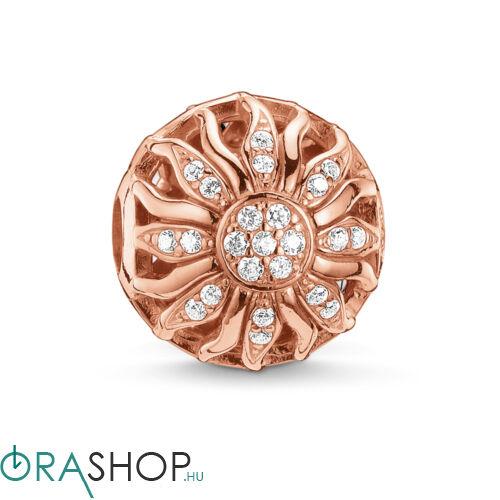Thomas Sabo napfény gyöngy - K0060-416-14
