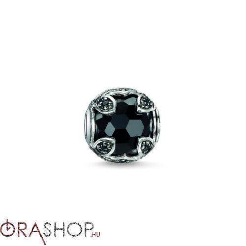 Thomas Sabo lótuszvirág gyöngy - K0079-641-18
