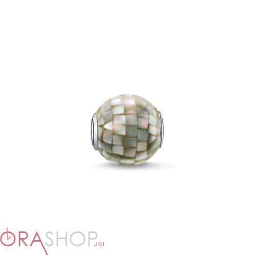 Thomas Sabo tenyésztett gyöngy - K0111-029-5