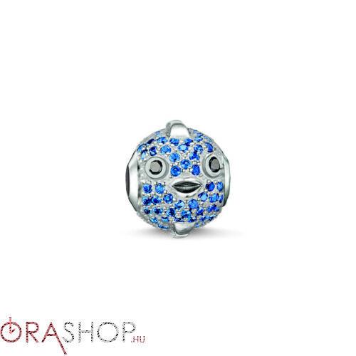 Thomas Sabo gömbhal gyöngy - K0149-667-31