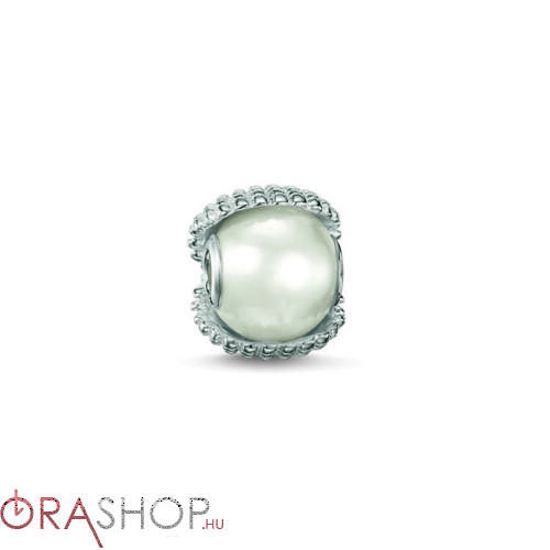 Thomas Sabo kagyló gyöngy - K0151-082-14