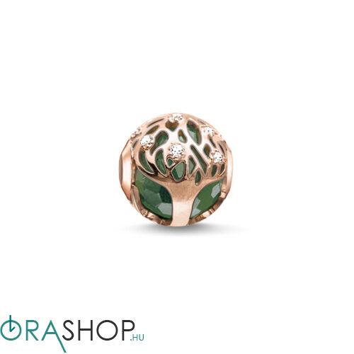 Thomas Sabo élet fája gyöngy - K0168-842-6
