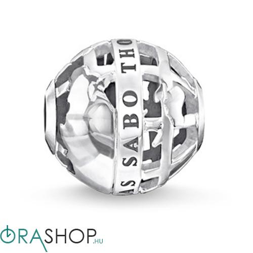 Thomas Sabo gömb charm - K0261-001-21