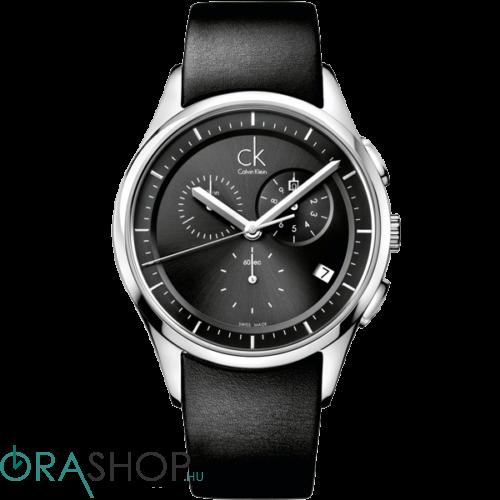 Calvin Klein férfi óra - K2A27161 - Basic