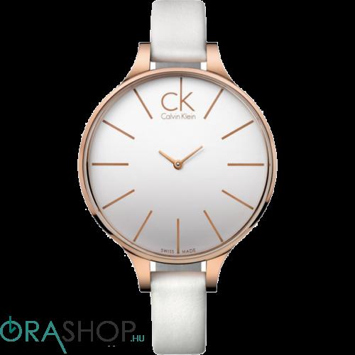 Calvin Klein női óra - K2B23601 - Glow