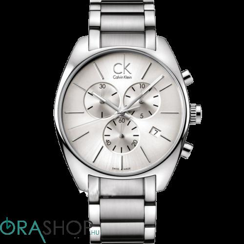 Calvin Klein férfi óra - K2F27126 - Exchange
