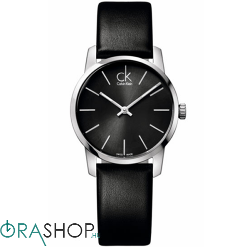 Calvin Klein női óra - K2G23107 - City