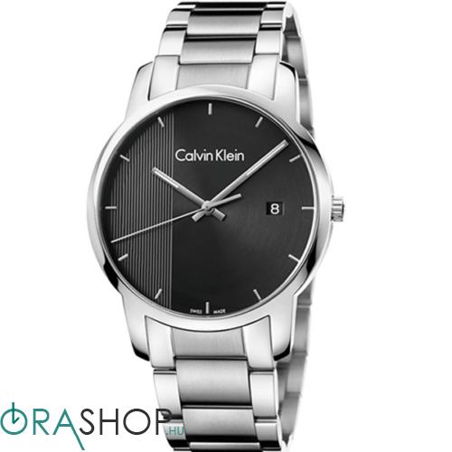 Calvin Klein férfi óra - K2G2G14Y - City