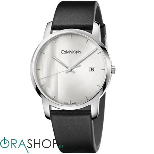 Calvin Klein férfi óra - K2G2G1CX - City