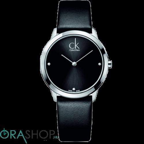 Calvin Klein női óra - K3M221CS - Minimal