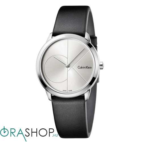 Calvin Klein női óra - K3M221CY - Minimal