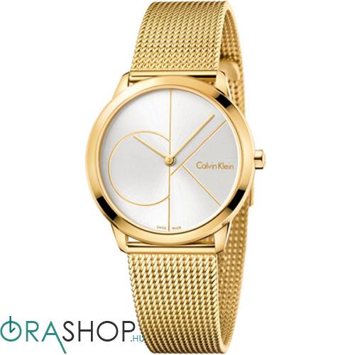 Calvin Klein női óra - K3M22526 - Minimal