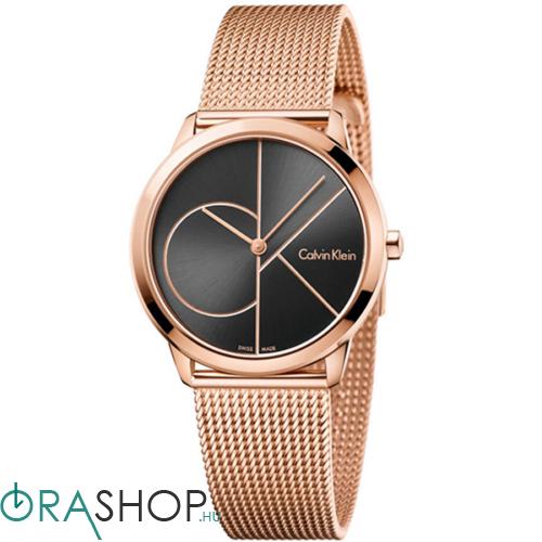 Calvin Klein női óra - K3M22621 - Minimal