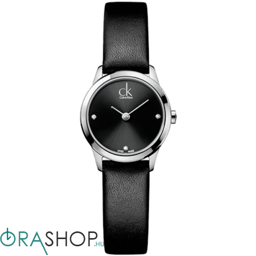 Calvin Klein női óra - K3M231CS - Minimal