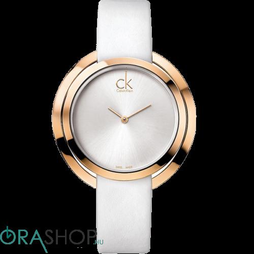 Calvin Klein női óra - K3U236L6 - Aggregate
