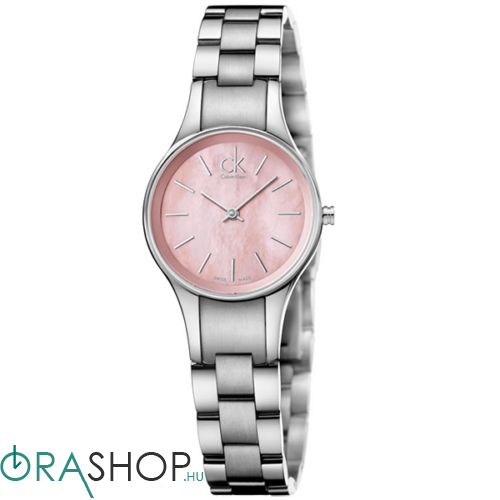 Calvin Klein női óra - K432314E - Simplicity