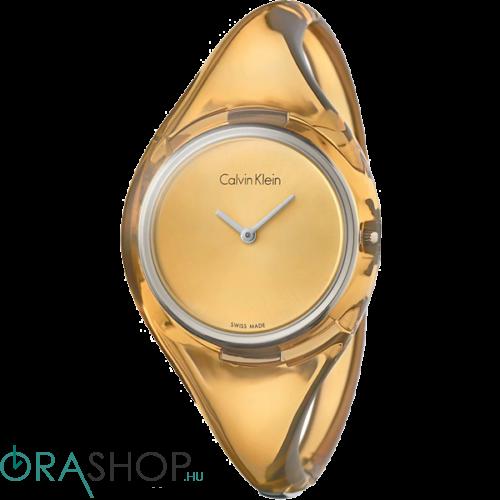 Calvin Klein női óra - K4W2SXF6 - Pure