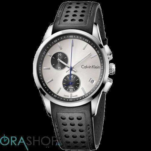 Calvin Klein férfi óra - K5A371C6 - Bold Chronograph
