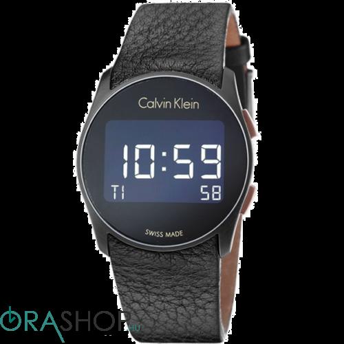 Calvin Klein női óra - K5B13XC1 - Future Alarm
