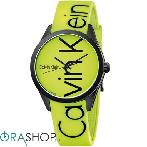 Calvin Klein unisex óra - K5E51TFY - Color