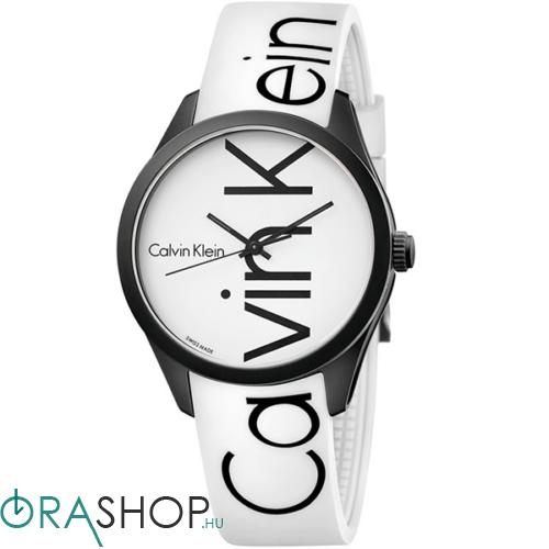 Calvin Klein unisex óra - K5E51TK2 - Color