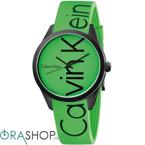 Calvin Klein unisex óra - K5E51TWL - Color