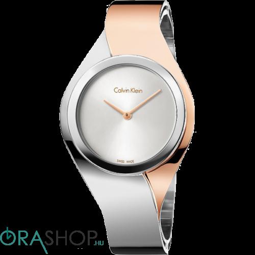 Calvin Klein női óra - K5N2M1Z6 - Senses