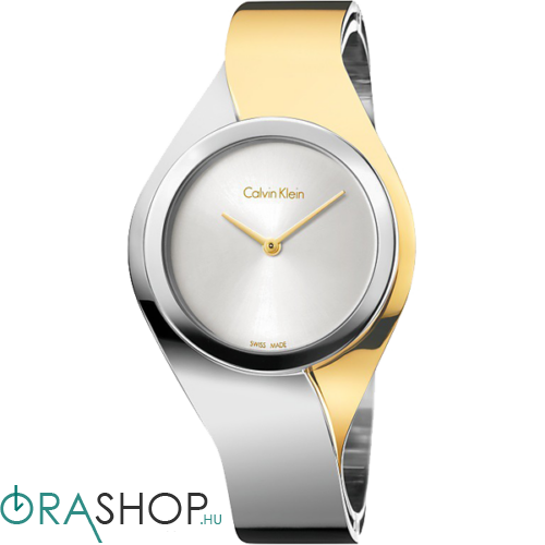 Calvin Klein női óra - K5N2S1Y6 - Senses