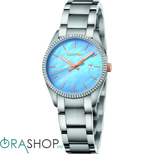 Calvin Klein női óra - K5R33B4X - Alliance