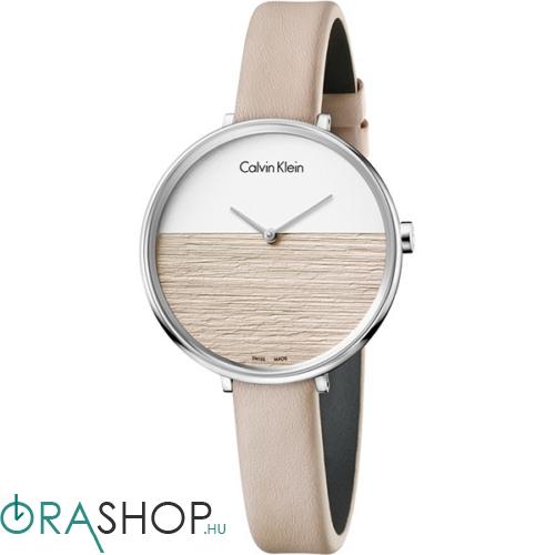 Calvin Klein női óra - K7A231XH - Rise - Calvin Klein női órák ... 27e59ba67f