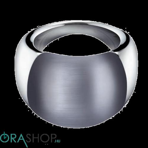 Calvin Klein gyűrű - KJ03HR0116 - Ellipse