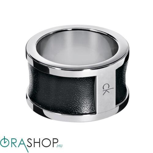 Calvin Klein gyűrű - KJ0DBR0901 - Spellbound