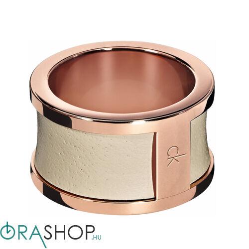 Calvin Klein gyűrű - KJ0DPR1901 - Spellbound