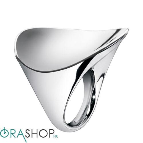 Calvin Klein gyűrű - KJ1AMR0002 - Undulate