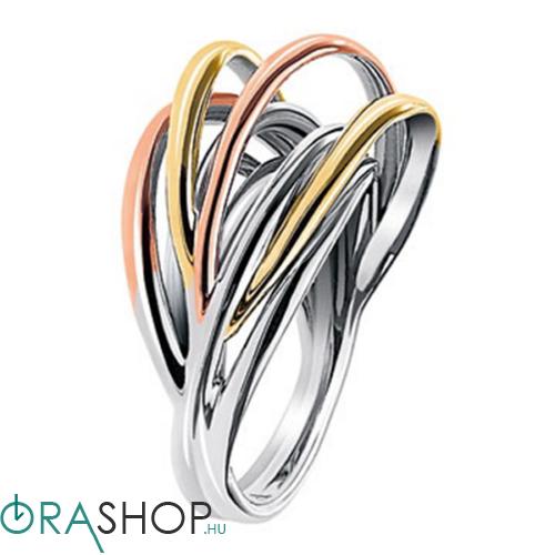 Calvin Klein gyűrű - KJ1RDR3001 - Crisp