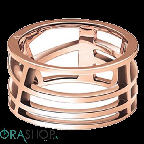 Calvin Klein gyűrű - KJ1TPR1001 - Draw