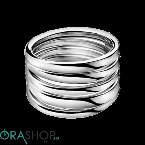 Calvin Klein gyűrű - KJ2GMR0001 - Sumptuous