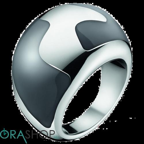 Calvin Klein gyűrű - KJ3QAR090106 - Ellipse