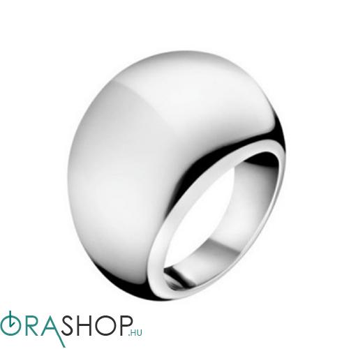 Calvin Klein gyűrű - KJ3QMR000106 - Ellipse